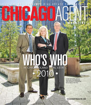 Who's Who in Chicagoland Real Estate - 6.7.2010