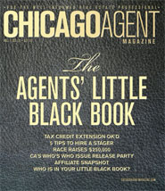 The Agents' Little Black Book - 6.21.2010