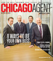 8 Ways To Be Your Own Boss - 8.16.2010