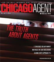 The Truth About Agents - 8.30.2010