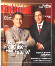 Is A Franchise in Your Future? – 4.9.07