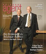 Big Brokerage vs. Boutique Agency - 4.27.2009