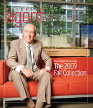 New Construction: The 2009 Fall Collection - 9.14.2009