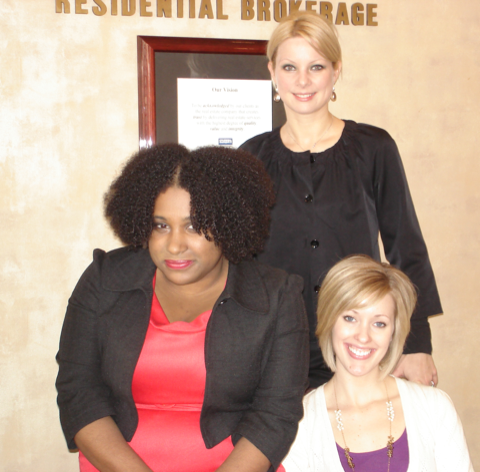 Coldwell Banker Lakeview Staff