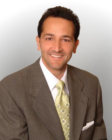 Joe Siciliano, Managing Broker