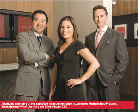 Jameson Real Estate Group
