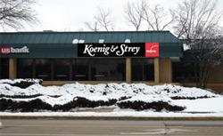 Koenig & Strey Real Living Schiller Office