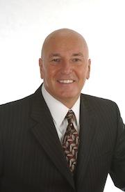 Chuck Goro, Vice President/Managing Broker