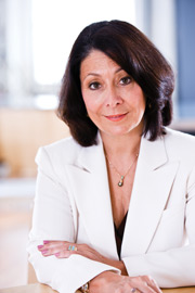 Barbara O'Connor, Managing Broker