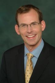 John McClintock, Branch Manager