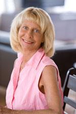 Eileen Meg Kravitz