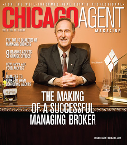 The Making of a Successful Managing Broker 6.20.2011