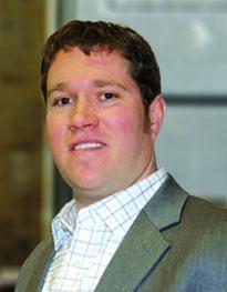 Joe Burke, VP of Mortgage Lending, Guaranteed Rate