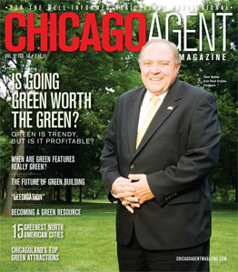 Is Going Green Worth The Green: 7.18.2011