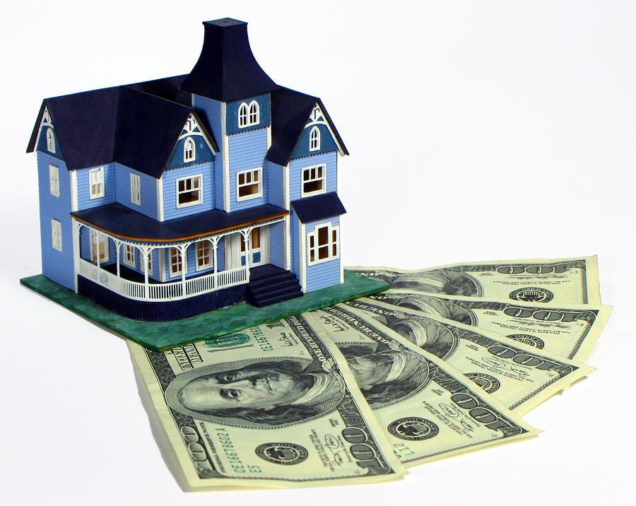 Как купить дом в испании в кредит