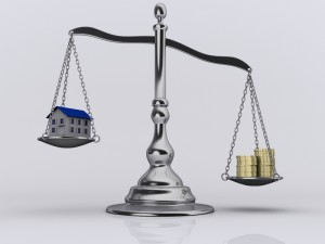 case shiller home prices standard and poor's may housing recovery