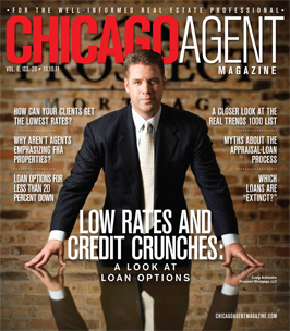 Low Rates and Credit Crunches: A Look at Loan Options: 10.10.11