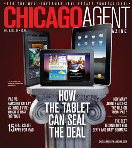 How The Tablet Can Seal The Deal: 10.24.11