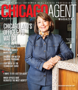 Chicagoland's Offices To Watch: 2011 – 12.05.11