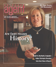 Are Open Houses History?  – 2.26.07