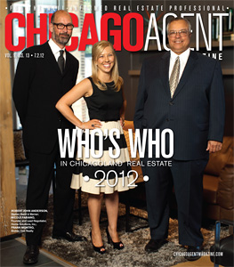 Who's Who in Chicagoland Real Estate 2012 – 7.2.12