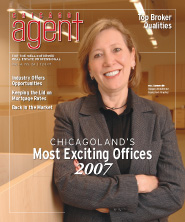 Chicagoland's Most Exciting Offices 2007 – 12.04.07