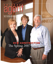 New Construction: The Spring 2007 Collection – 3.26.07
