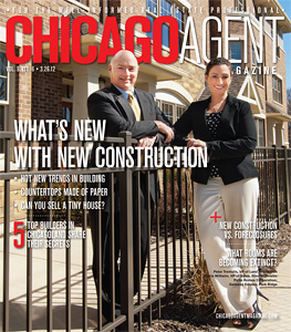 What's New with New Construction – 3.26.12