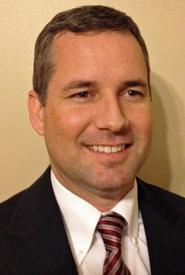 <b>Todd Condon</b>, group sales manager at Ryland. - Todd