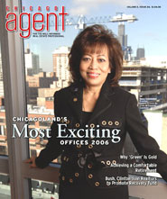 Chicagoland's Most Exciting Offices 2006– 11.29.06