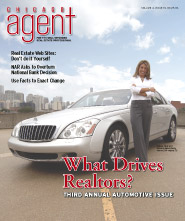 What Drives Realtors- Third Annual Automotive Issue– 9.25.06