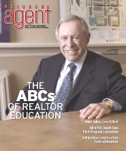 The ABC's of Realtor Education – 2.06.06