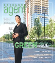 The Green Issue - 7.28.2008