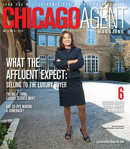 What the Affluent Expect: Selling to the Luxury Buyer – 5.7.12