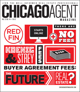 Buyer Agreement Fees: The Future of Real Estate? – 7.16.12