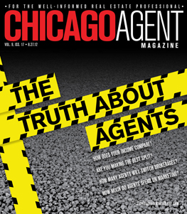 The Truth About Agents – 8.27.12