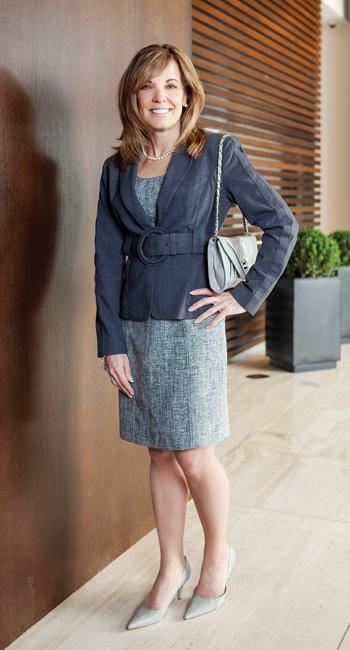 Jackie Nicholson Thurlby Broker Sales Associate Baird