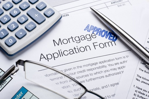 commercial mortgage loan application pdf