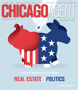 Agent-Driven Activism: Real Estate And Politics – 9.24.12