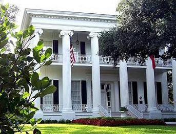texas-governors-mansion-sam-houston-haunted