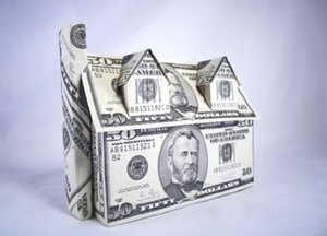Will high building costs increase the price of new homes for New home construction prices