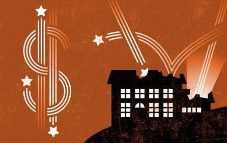 housing-market-strengthen-2013-spillover-effect-mark-zandi-robert-shiller-housing-analysts