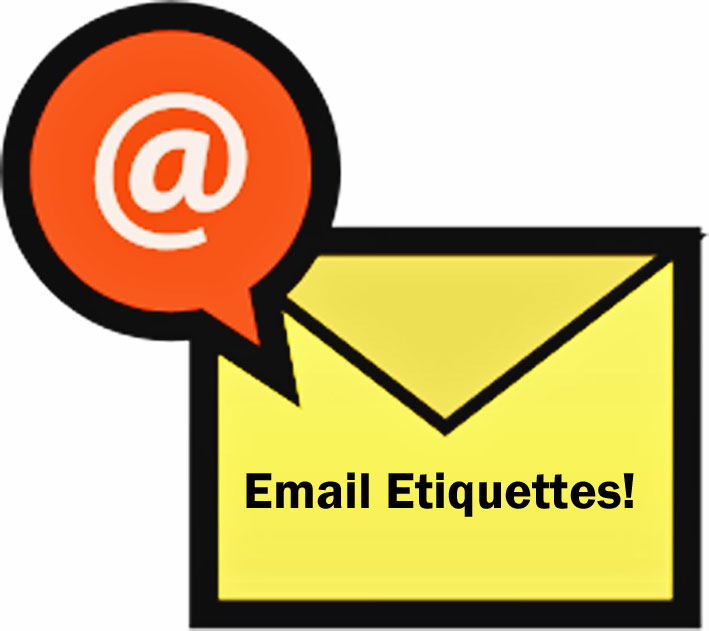 Lessons in Tech Etiquette, Part 2: Email with Clients and Leads