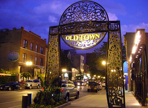 Old Town Condos For Sale | Old Town Real Estate, Chicago IL |Old Town Chicago