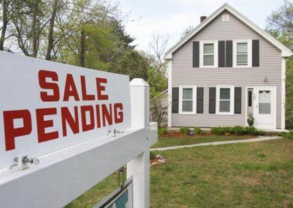 pending-home-sales-national-association-of-realtors-housing-inventory-lawrence-yun-housing-recovery