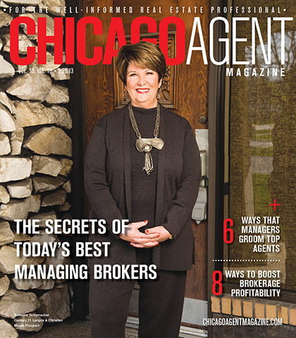 The Secrets of Today's Best Managing Brokers  - 5.20.13