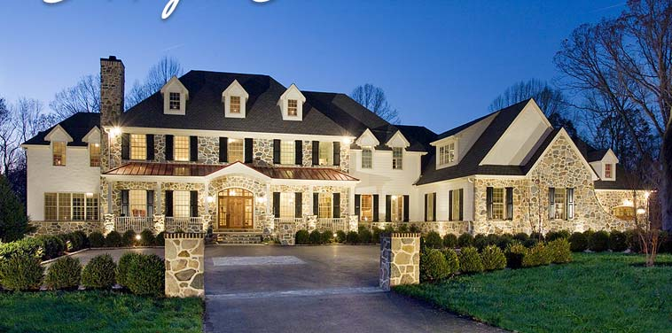 Beautiful Luxury Custom Home