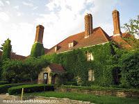 Harley-Clarke Mansion