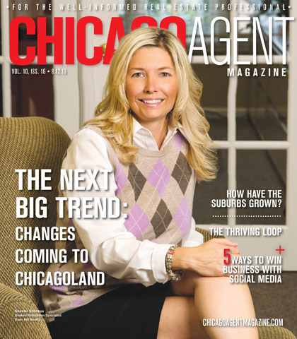 The Next Big Trend: Changes Coming to Chicagoland - 8.12.13