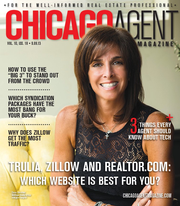 Trulia, Zillow and Realtor.com: Which Website is Best For You? - 9.9.13
